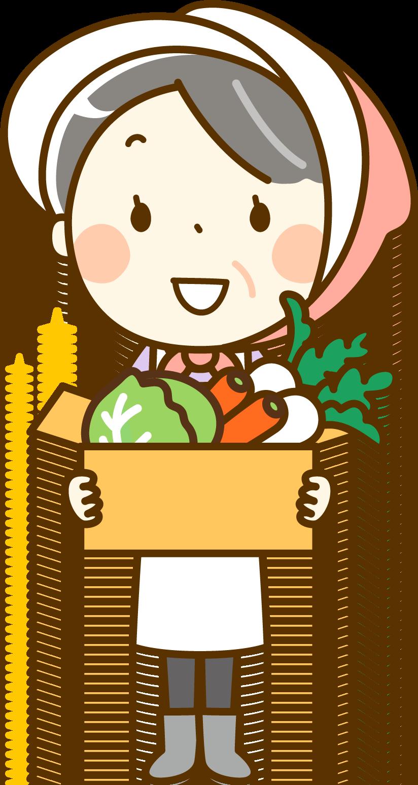 菜園アドバイザー2